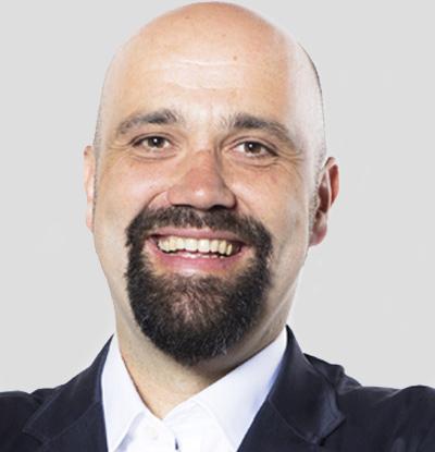 David del Cura