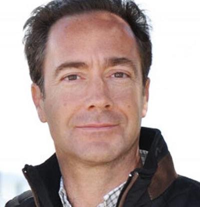 José Luis Montesino